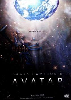 T4 Avatar Film Special + Legenda
