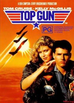 Top Gun : Ases Indomáveis   Dual Áudio + Legenda