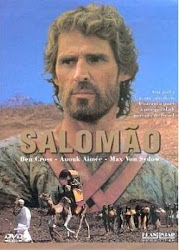 Baixar Filme Salomão (Dual Audio)
