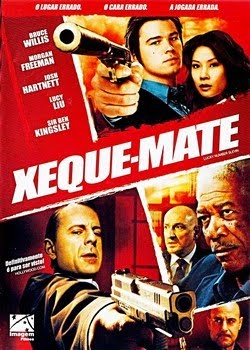 Xeque Mate – Dublado