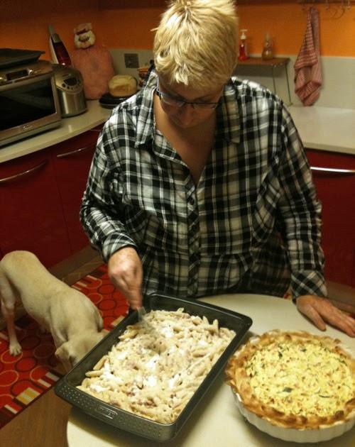 Il blog della polee blogger al forno episodio sei - Cucinare lo sgombro al forno ...