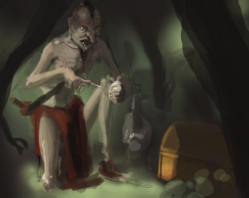 ChoW # 214 :: Koschei the Immortal