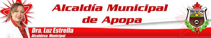 Alcaldía Municipal de Apopa