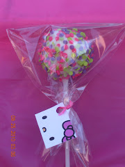 Standard Cake Pop
