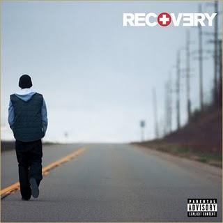 Recovery Eminem Eminem -Recovery Album...