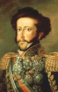 Quem foi Dom Pedro I