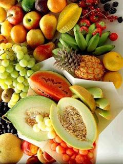 Alimentos que previnem doenças