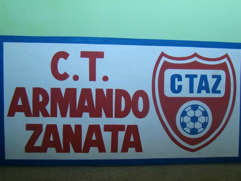CTAZ-CENTRO DE TREINAMENTO ARMANDO ZANATA-ITAPEMIRIM ESPIRITO SANTO