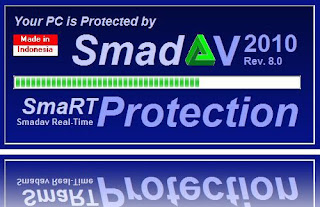 Download SMADAV 2010 Rev.8.0