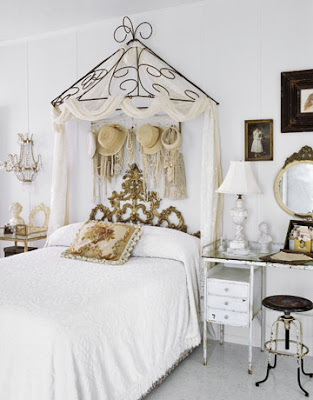 Not So Shabby Master Bedroom Ideas