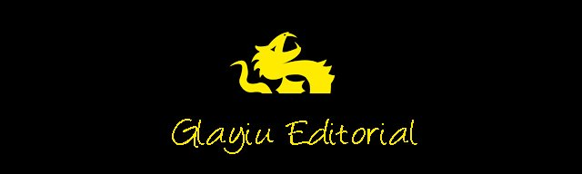 Glayíu Editorial