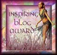Tretie ocenenie môjho blogu od Radky