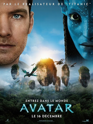 Buy Avatar Movie Poster