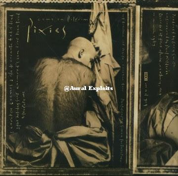Pixies - Come On Pilgrim (1987)