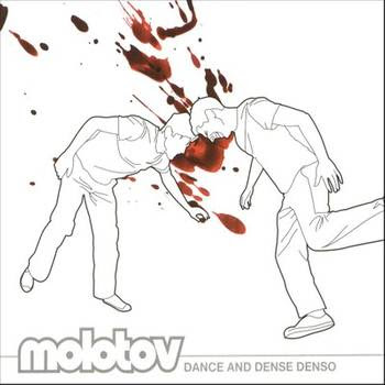 Molotov Album Dance Dense and Denso
