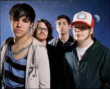 Fall Out Boy 3