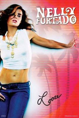 Poster de Nelly Furtado