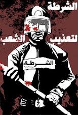 الشرطة المصرية الأمريكية