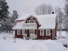 Hej mitt vinterland