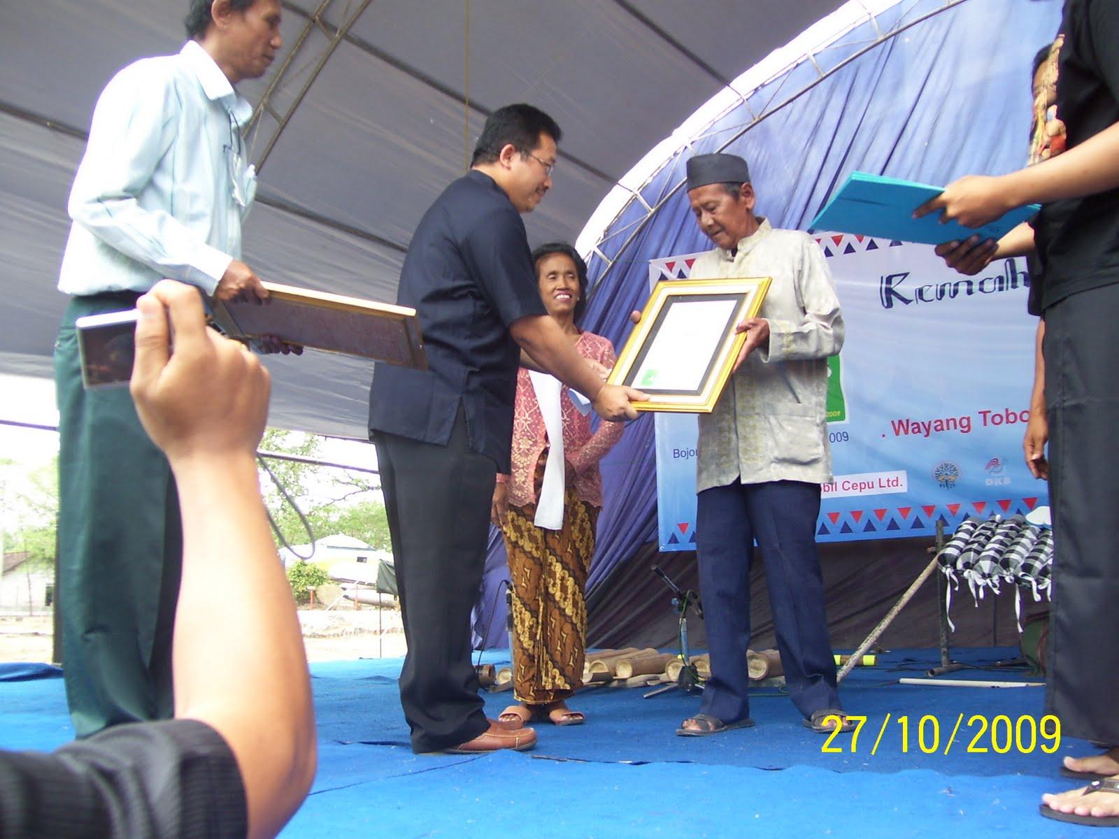 Kontol Smp Ngaceng 200 peserta ikuti kemah budaya