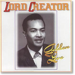 Lord Creator. dans Lord Creator Golden+Love