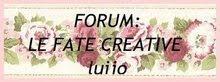 FACCIO PARTE DI LE FATE CREATIVE