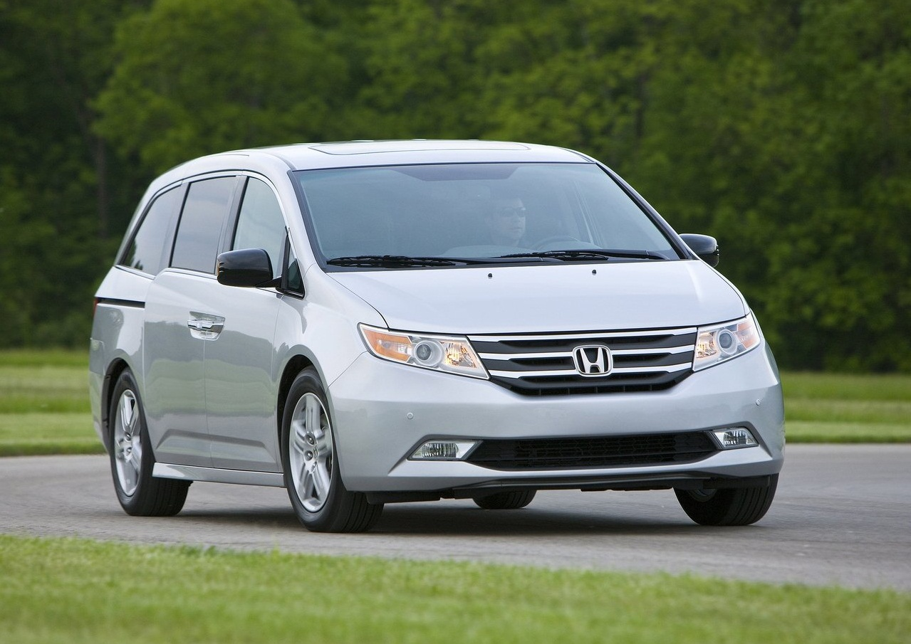 road star car honda odyssey 2011 specs review pictures. Black Bedroom Furniture Sets. Home Design Ideas