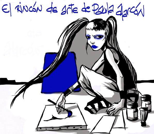 Paula Alarcón Art