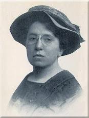 GOLDMAN,Emma: Lutadora da causa operária, defensora dos direitos da mulher