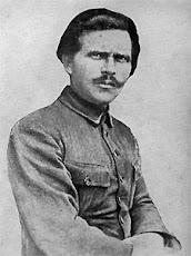 Nestor Makhno: CONSTRUIR O SOCIALISMO LIBERTÁRIO Autogestão e Federalismo Hoje