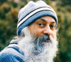 Osho: pensador indiano que conseguiu, da forma mais simples ocidentalizar a filosofia oriental