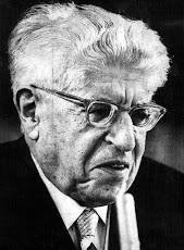 Ernst Bloch, filósofo da utopia e da esperança