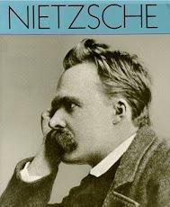 Friedrich Wilhelm Nietzsche, foi um influente filósofo alemão do século XIX.