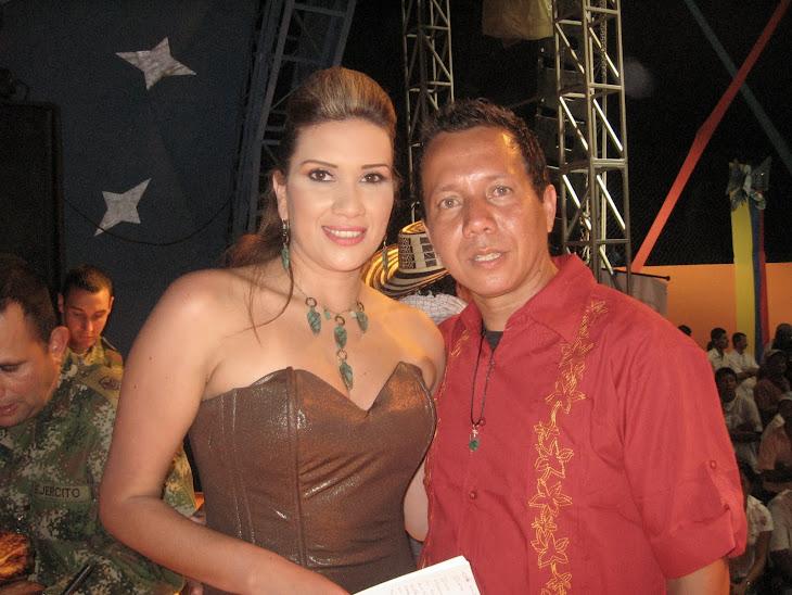 JOHANNA Y HAROLD