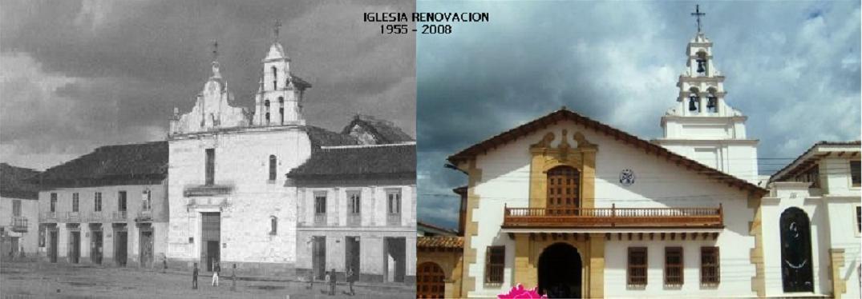 Iglesia de la Renovación