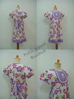 dress pesta remaja