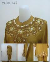 busana muslim motif celfa