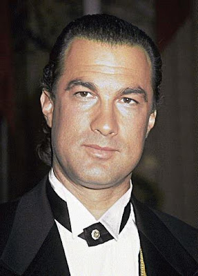 Two more women accuse Steven Seagal of sexual abuse