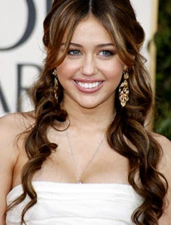 Miley cyrus destined to be Leonardo DiCaprio's wife