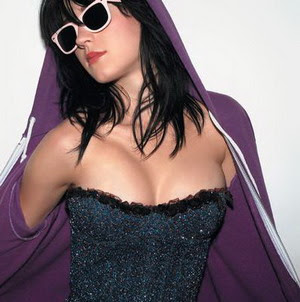Katy Perry's 'breasts' sold for $3500