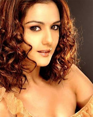 Preity becomes a blessing to 34 lives