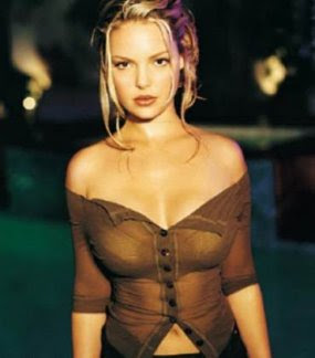 The 'Truth' about Katherine Heigl
