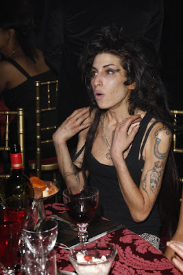 Amy Winehouse's Ex-Husband Wants £6million