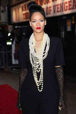Rihanna Tattoo Parlour Faces Fine