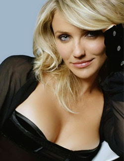 Cameron Diaz says Sex keeps me young