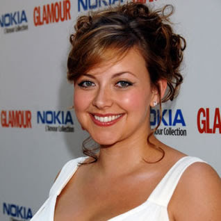 Singer Charlotte Church does everything differently in new relationship