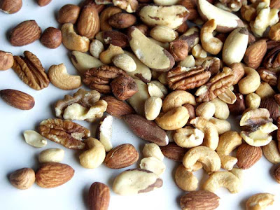مكسرات-فستق-Nuts-Pistachio