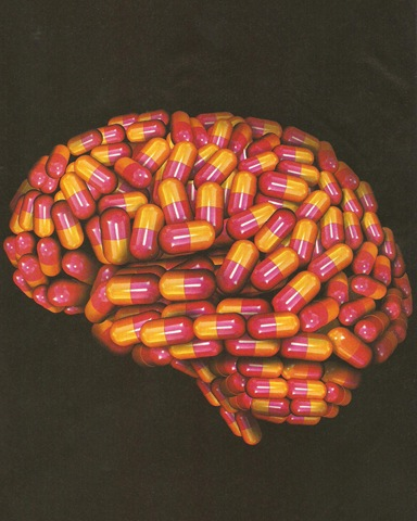 Que vitaminas é melhor aceitar para uma potência