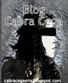 Este  o selo do Cabra Cega