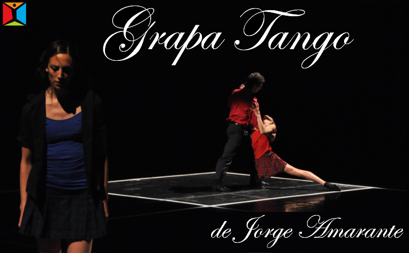 Grapa Tango